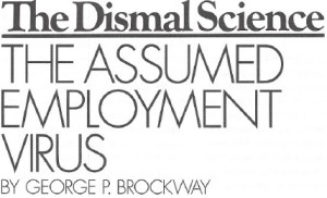 1996-1-29 The Assumed Employment Virus Title